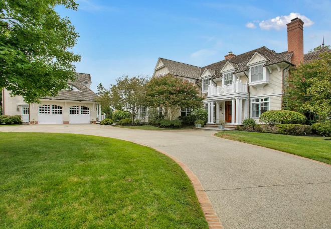 Shingle home for sale. Stunning shingle home for sale. #Realestate #Shiglehomeforsale #homeforsale Christie's Real Estate