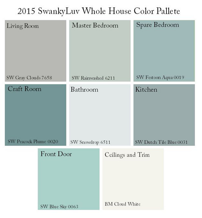 Tremendous Home Paint Color Ideas With Pictures Bell Custom Homes Largest Home Design Picture Inspirations Pitcheantrous