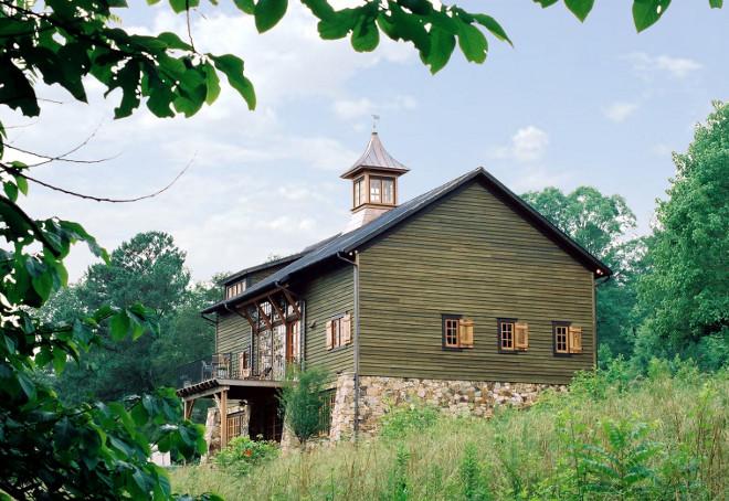 Restored Barn Reno Ideas Jeffrey Dungan Architects
