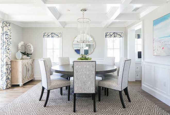 Dining Room. Neutral paint color for dining room. Neutral Dining Room paint color. Neutral Dining Room. Dining room. Dining room paint color color scheme. #DiningRoom #NeutralDiningRoomPaintColor #DiningRoompaintcolor #DiningRoomcolorscheme #DiningRooms