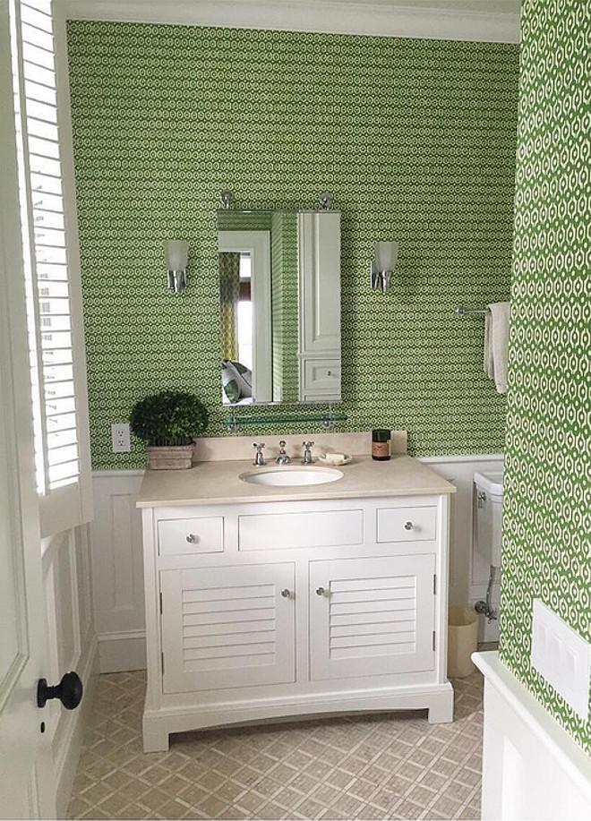 Category: Interior Design Product Review   Home Bunch U2013 Interior ...  Bathrooms Wainscoting Design Ideas ...