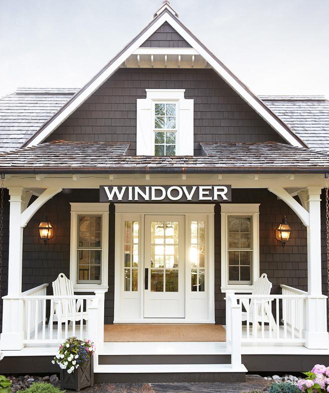 Front Porch. Cottage Front Porch. Shingle cottage front porch front entry. Shingle home porch #porch #Frontporch #entry #frontentry #cottage #shinglecottage  Muskoka Living