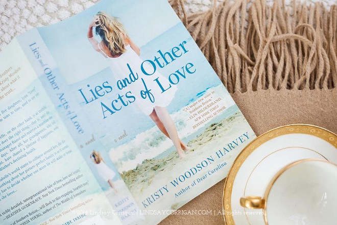 2016 Summer Book ideas. Best 2016 summer books. Lies and Other Acts of Love by Kristy Woodson Harvey. This book is a must read for this summer! #Summerbooks #2016summerbooks #Best2016summerbooks #LiesandOtherActsofLove #KristyWoodsonHarvey