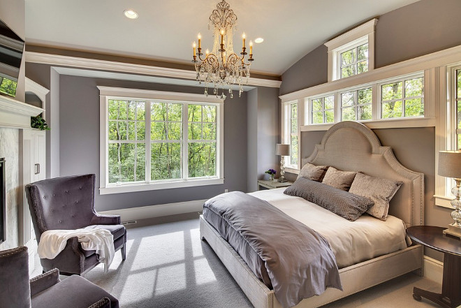 Benjamin Moore Paint Color. Benjamin Moore Sterling Silver. Benjamin Moore Sterling Silver. Benjamin Moore Sterling Silver Paint Color. Benjamin Moore Sterling Silver #BenjaminMooreSterlingSilver DESIGNS! - Susan Hoffman Interior Designs