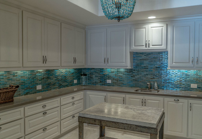 Turquoise Backsplash Tile. Laundry room Turquoise Backsplash Tile. Turquoise Backsplash Tile Ideas. Turquoise Backsplash. #TurquoiseBacksplashTile #TurquoiseBacksplash #TurquoiseBacksplashIdeas #Turquoise #Backsplash Platinum Series by Mark Molthan