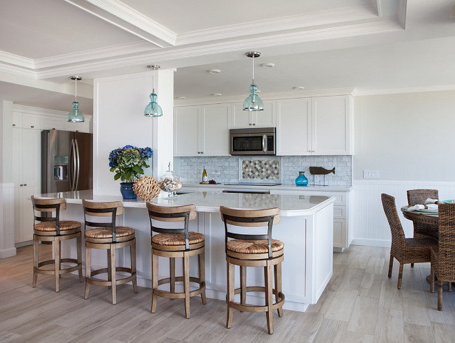 Beach style kitchen. Beach style kitchen. Beach style kitchen ideas. Beach style kitchen. Beach style kitchen. Beach style kitchen #Beachstylekitchen QualCraft Construction Inc