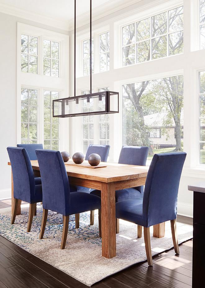 Dining room windows. Dining room window ideas. Dining room windows. Dining room windows #Diningroomwindows Summit Signature Homes, Inc