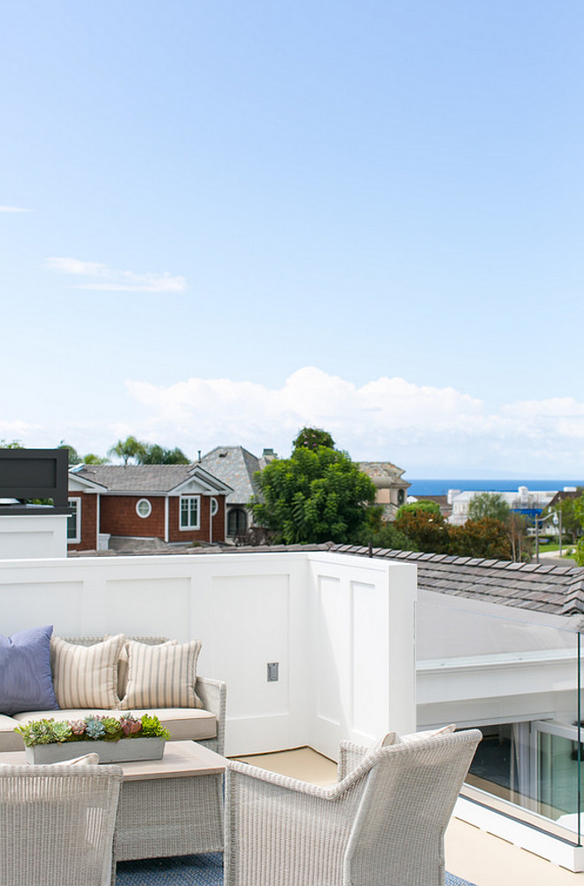 Rooftop Deck. Rooftop Deck. Rooftop Deck. Rooftop Deck. Rooftop Deck #RooftopDeck Brooke Wagner Design