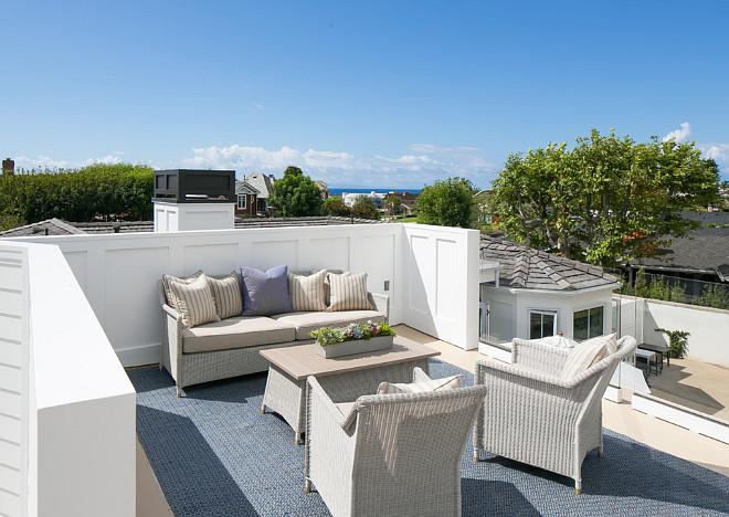 Rooftop deck decorating ideas. Rooftop deck decorating ideas. Rooftop deck decorating ideas. #Rooftopdeckdecoratingideas Brooke Wagner Design