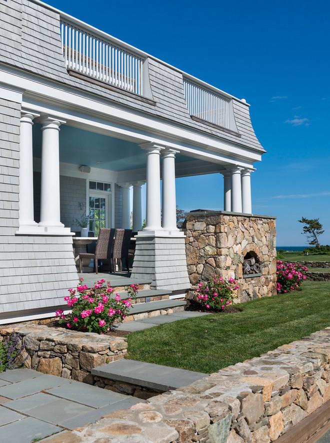 Shingle home architecture . Shingle home architecture ideas. Shingle home architecture. Shingle home architecture #Shinglehome #architecture Kate Jackson Design