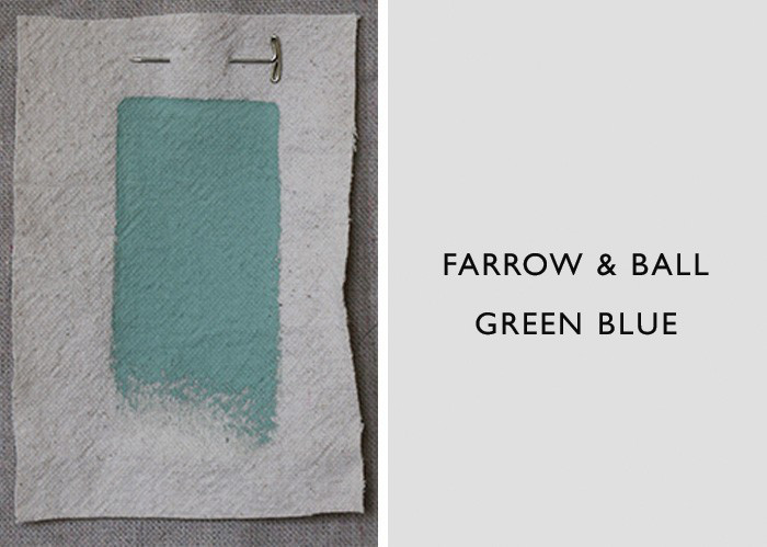 Turquoise Green Paint Colors, Farrow & Ball Green Blue