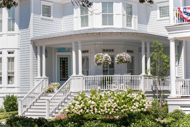 Ideas design exterior paint color ideas interior for Beach house paint colors exterior