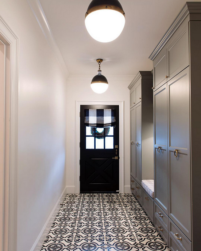 Mudroom Cement Tile. Mudroom Cement Tile Ideas. Mudroom Cement Tile by Cement Tiles Shop. Mudroom Cement Tiling. Mudroom Cement Tiles. Mudroom Cement Tile Color. #Mudroom #CementTile #MudroomCementTile #Mudroom #CementTiles #CementTiling #CementTileideas Caitlin Wilson Design