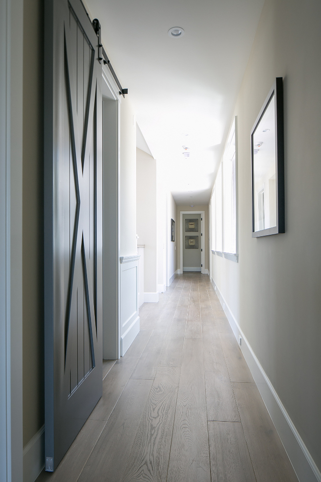 Light Wood Hardwood Floors. White oak with whitewash. Flooring is solid white oak with a custom stain applied after installation. White oak hardwood with whitewash. White oak hardwood floors #Whiteoakhardwood #Whiteoakhardwoodfloors Patterson Custom Homes. Architect: Brandon Architects