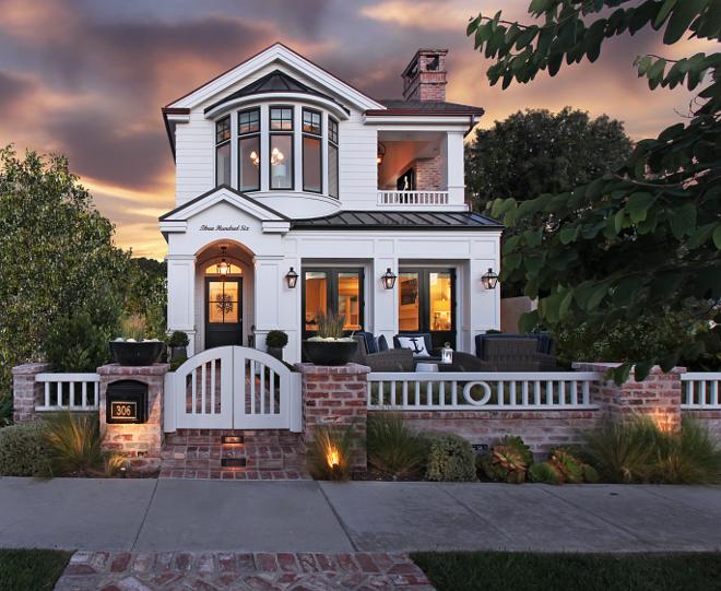 Home Exterior Exteriors Beautiful