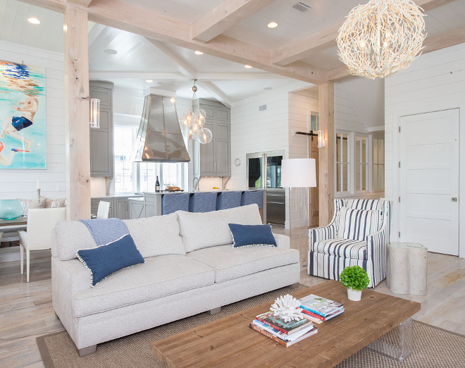 Living room sofa ideas. Durable living room sofa. Interior designers often use this sofa. Sofa is from Duralee #Sofa #Livingroom #Livingroomsoda #Duralee. Interiors by Courtney Dickey of TS Adams Studio.