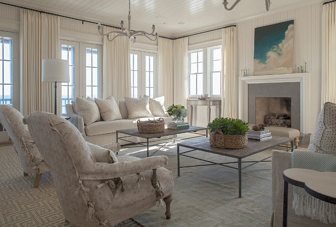 Best Warm White Paint Color By Benjamin Moore 925 Ivory