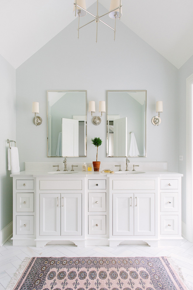 tranquil bathroom ideas