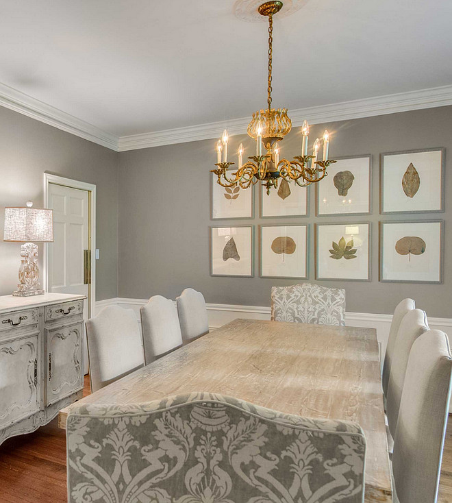 Casual Dining Rooms Decorating Ideas For A Soothing Interior: Home Bunch Interior Design Ideas