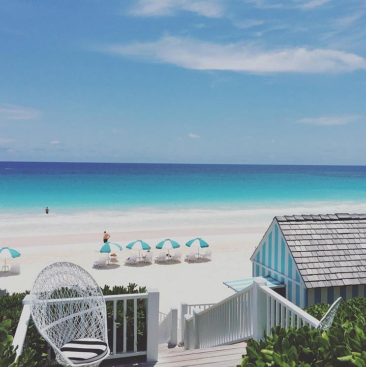 Harbour Island, Bahamas alessia_patrizia_ via Instagram