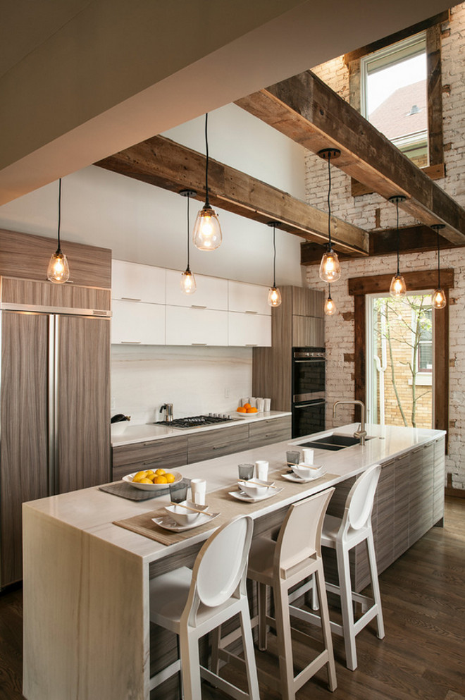 Kitchen Industrial Lighting Ideas. Industrial Kitchen lighting. The industrial kitchen lighting is from Switch Lighting and design. #IndustrialLighting #kitchenlighting #lighting #industrial RM Interiors