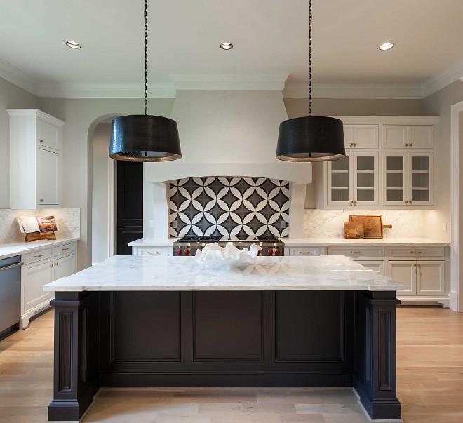 Black And White Kitchen Ideas: Home Bunch Interior Design Ideas
