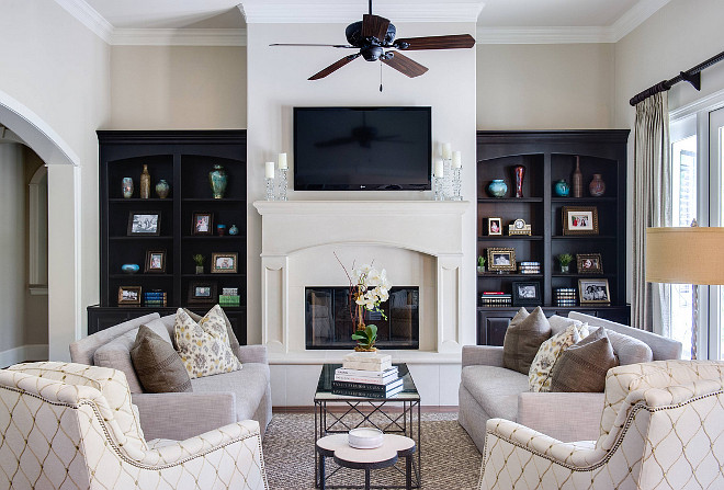 Living room furniture layout. Living room. Furniture layout. Living room furniture layout ideas. Living room furniture layout plan #Livingroom #furniturelayout Elizabeth Garrett Interiors