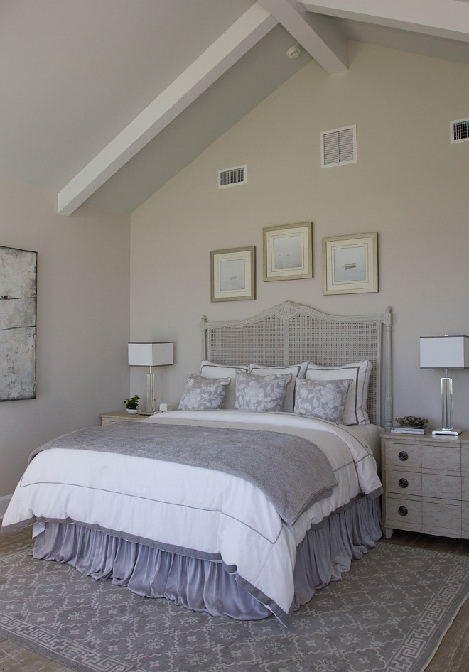 Shingle Style Gambrel Beach House Home Bunch Interior