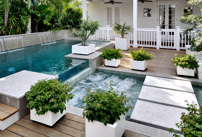 Backyard Pool And Spa : PoolandspaPoolspabackyardPoolspabackyardPoolspabackyard