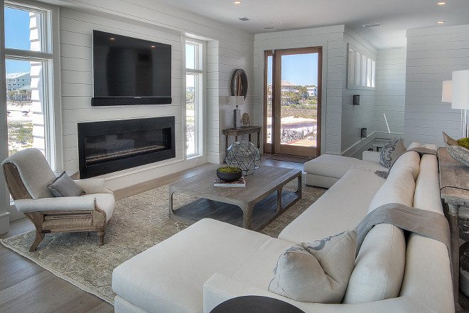Living room shiplap fireplace. Living room shiplap fireplace dimensions. Living room shiplap fireplace dimension ideas. Living room shiplap fireplace #Livingroom #shiplapfireplace #dimensions #shiplap #fireplace