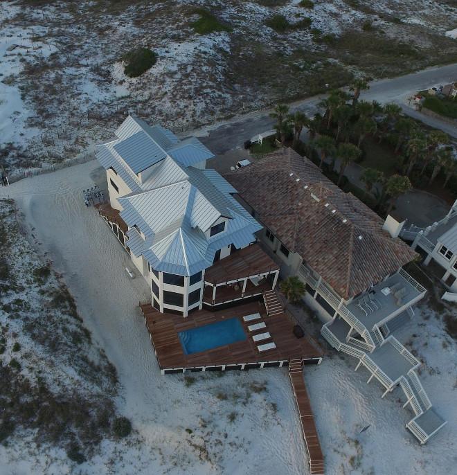 Beach house metal roof. Beach house metal roof photos and views. Beach house metal roof. #Beachhouse #metalroof