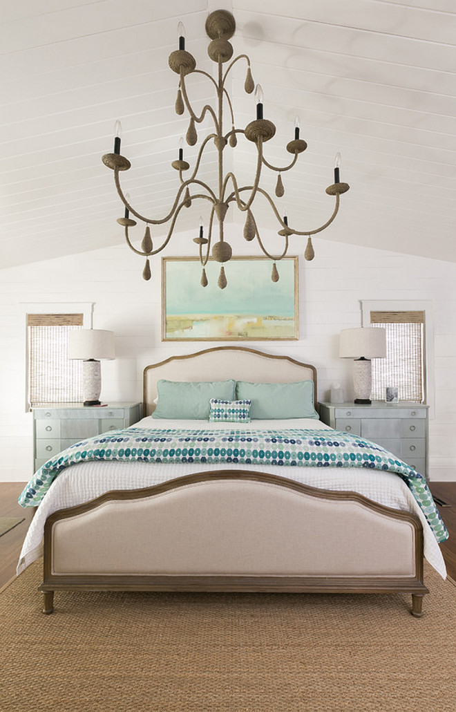 Bedroom. Bedroom. Bedroom. Bedroom #Bedroom Charleston Home and Design. Photograph by Patrick Brickman