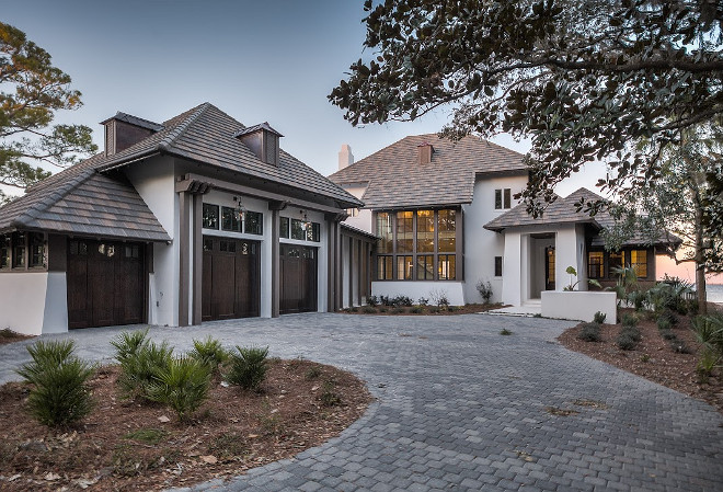 Florida Waterfront Home for Sale - Home Bunch Interior ... on Waterfront Backyard Ideas id=25187