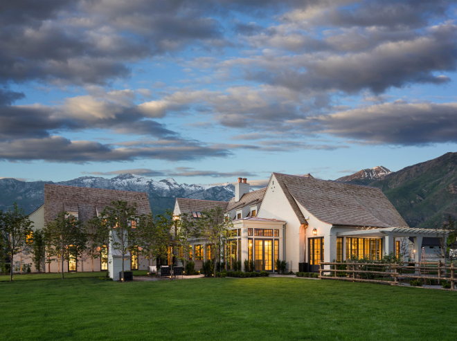 Home Exterior. Dream Home Exterior. Home Exterior Design and Ideas. Home Exterior. #HomeExterior #HomeExteriorDesign #HomeExteriorIdeas