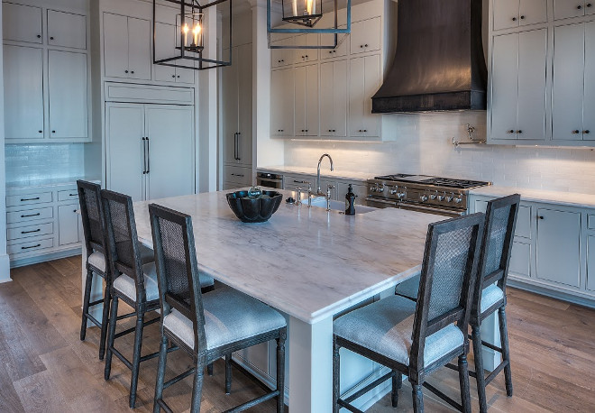 Kitchen Island. Kitchen Island Countertop. Kitchen Island Countertop ideas. Kitchen Island Countertop edge profile. #Kitchen #Island #KitchenIsland #Countertop.