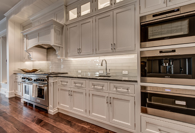 Kitchen appliance. Kitchen cabinet appliance layout. Kitchen cabinet appliance layout ideas #Kitchen #cabinet #appliance #layout Calusa Construction, Inc.