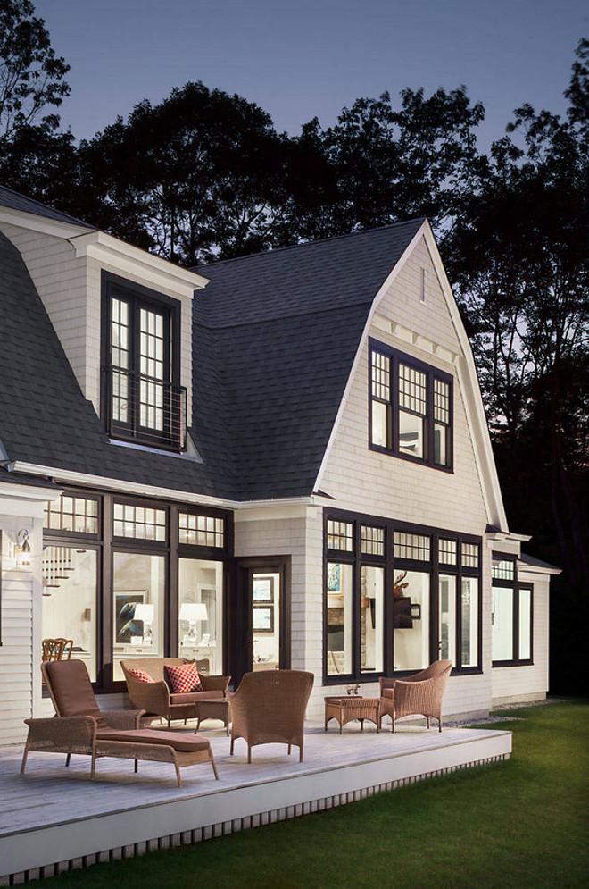 Interior design ideas home bunch interior design ideas for Gambrel homes