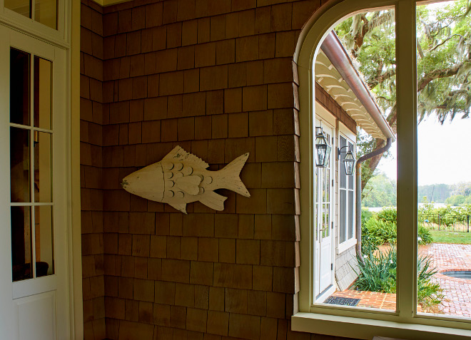 Nautical Home exterior decor ideas.TS Adams Studio Architects