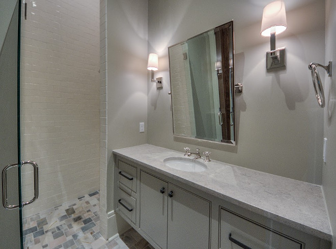 Small Bathroom Layout. Small Bathroom with walk in shower layout ideas. Small Bathroom. #SmallBathroom #Bathroom #Smallbathroomlayout #Smallbathroomshower