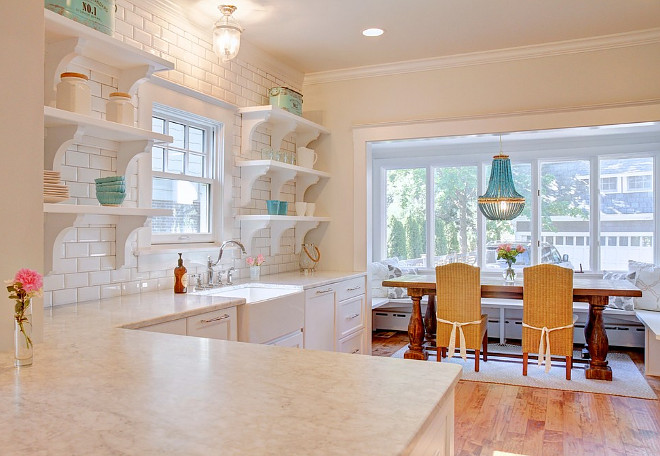 shabby chic kitchen wall cabinets