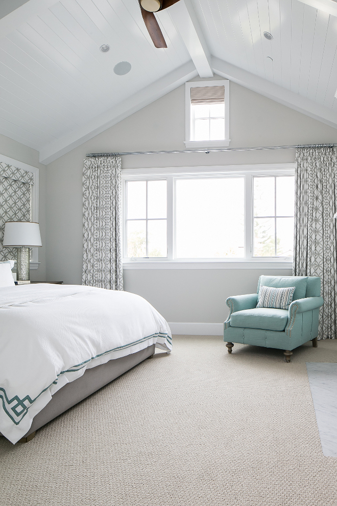 Stonington Gray by Benjamin Moore. Paint color Stonington Gray by Benjamin Moore. Stonington Gray by Benjamin Moore. #StoningtonGray # BenjaminMoore