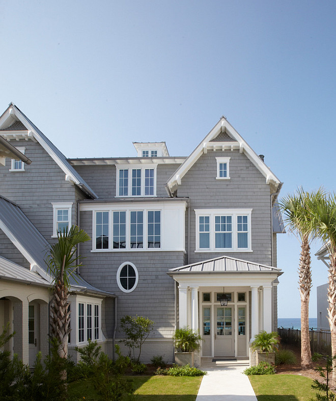 Vacation Beach House. Florida Vacation Beach House. Florida Vacation Beach House  Design And Exterior