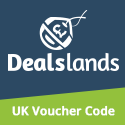 Dealslands.co.uk Vouchers