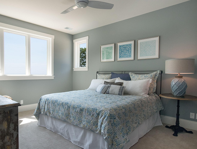 Benjamin Moore Boothbay Gray. Paint color Benjamin Moore Boothbay Gray. Benjamin Moore Boothbay Gray