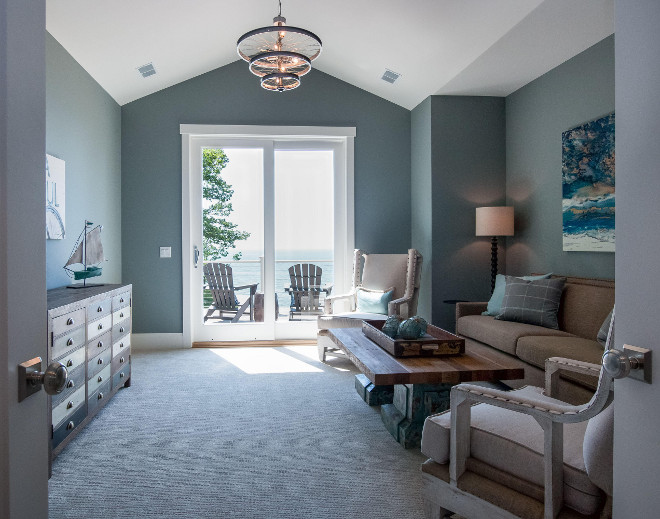 Benjamin Moore HC-164 Puritan Gray. Wall paint color is Benjamin Moore HC-164 Puritan Gray. Benjamin Moore HC-164 Puritan Gray. #BenjaminMooreHC164PuritanGray #BenjaminMoore #HC164 #PuritanGray #BenjaminMoorePaintcolors
