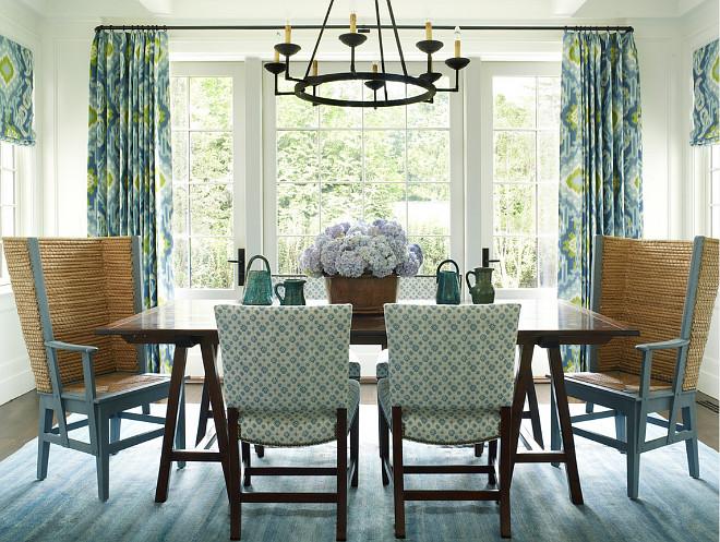 Dining room chairs. Dining room host chairs. Dining room host chair ideas. #Diningroom #hostchairs #chairs Phoebe Howard