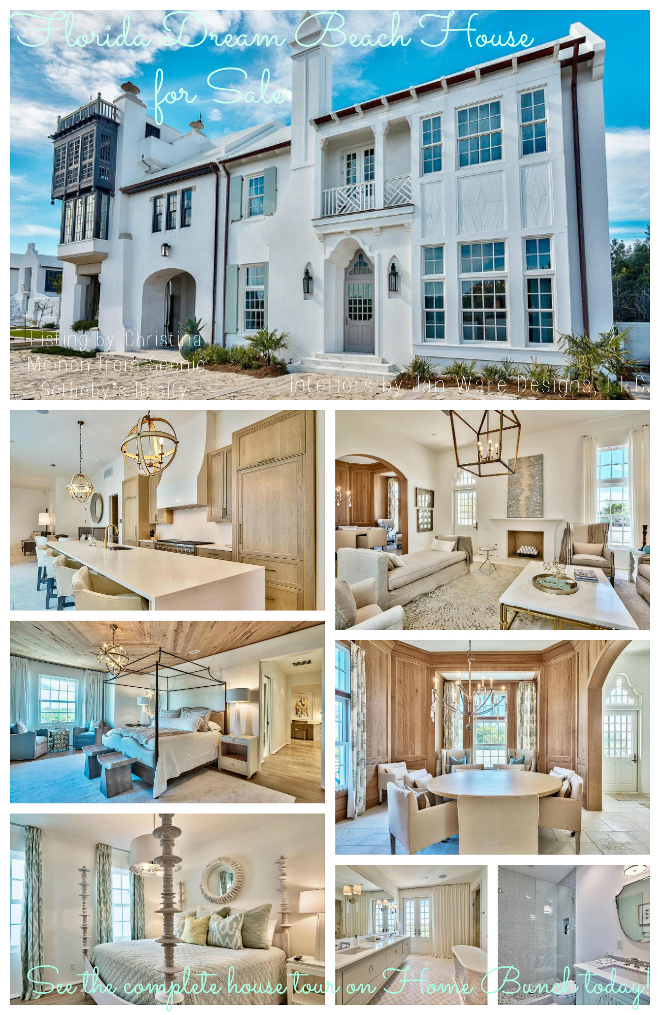 Florida Dream Beach House for Sale