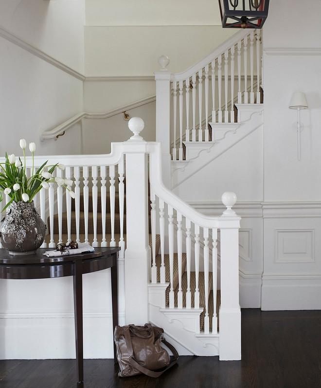 Foyer millwork. Foyer millwork. Foyer custom millwork ideas. Foyer millwork #Foyermillwork #Foyer #millwork #custommillwork Massucco Warner Miller Interior Design