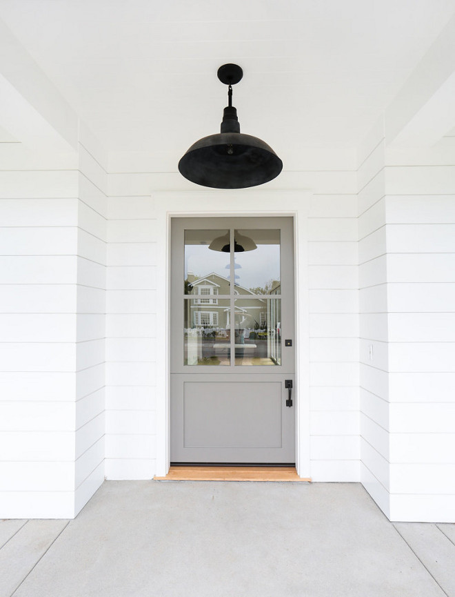 Galveston Gray by Benjamin Moore. Galveston Gray by Benjamin Moore Door Paint Color. Gray Door Paint Color Galveston Gray by Benjamin Moore. #GalvestonGraybyBenjaminMoore #grey #door #paintcolor