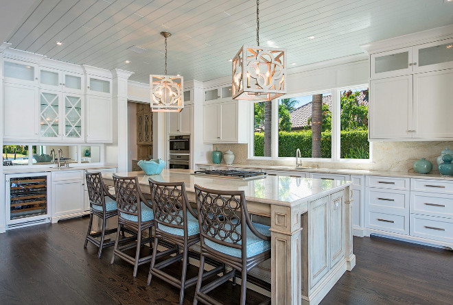 Kitchen Lighting. Kitchen Lighting Ideas. Kitchen pendant lighting. Lighting #kitchen #lighting #pendantlighting #KitchenLighting BCB Homes, Inc.